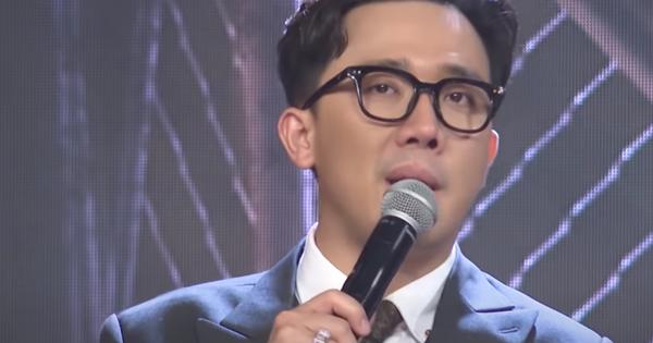 Trấn Thành có ''kém duyên'' khi liên tục nhắc tên tình cũ của vợ trong ''Rap Việt''?