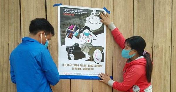 Lịch trình di chuyển 8 ca mắc Covid-19 công bố chiều 9/8 tại Quảng Nam