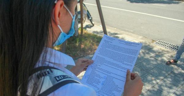 Bộ GDĐT công bố Đáp án và thang điểm chấm thi chính thức bài thi môn Ngữ văn