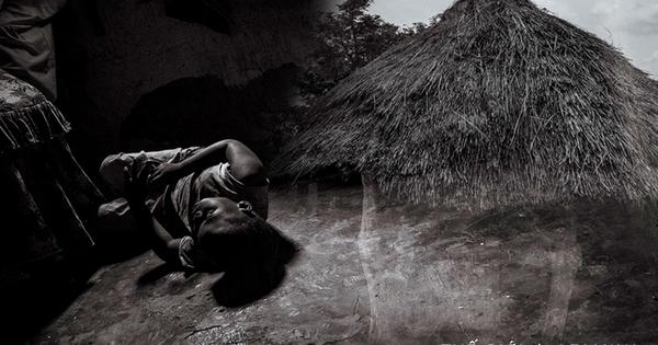 Túp lều của những đứa trẻ bị bố mẹ và xã hội ruồng bỏ