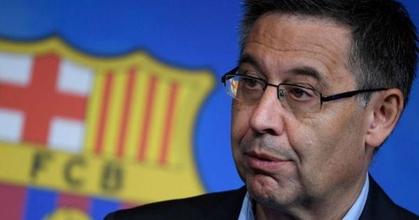 Vướng vào kiện tụng với người cũ, Barca vẫn chưa thể yên ổn
