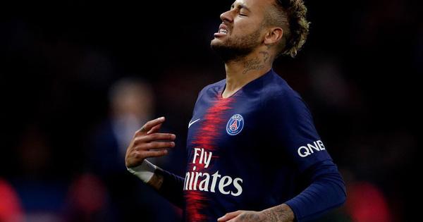 Siêu sao Neymar mắc Covid-19