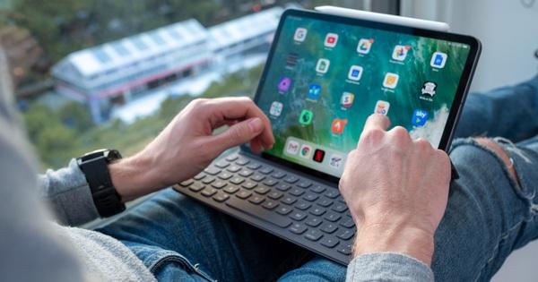 Những lý do bạn nên ''cắn răng, cắn cỏ'' để mua ngay iPad Air 4