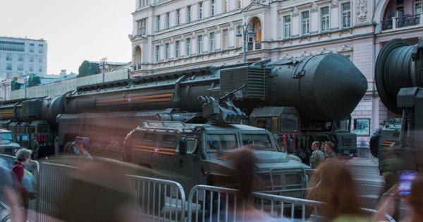 Đặc phái viên của Tổng thống Trump ''nắn gân'' Nga, ra điều kiện về START