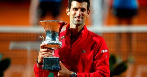 Djokovic chính thức vượt Nadal, độc chiếm kỷ lục vô địch Masters 1000