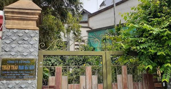 """Lô đất vàng Quận 1 và 22ha ở Bình Chánh của """"bông hồng vàng"""" Phú Yên mà BIDV 17 lần bán đấu giá, đã hạ giá hàng trăm tỷ đồng"""