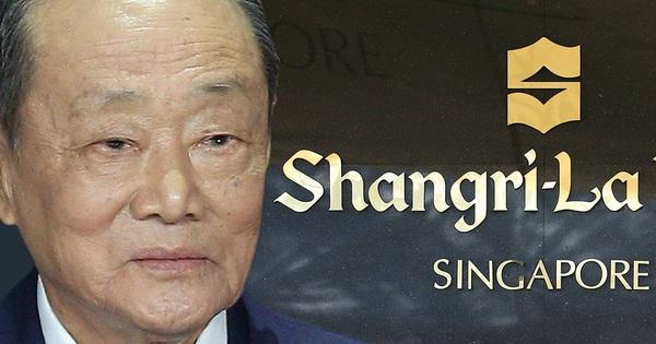 Ông chủ khách sạn Shangri-La kín tiếng: Tôi không xây lâu đài trong mơ, nhân viên phải là trung tâm