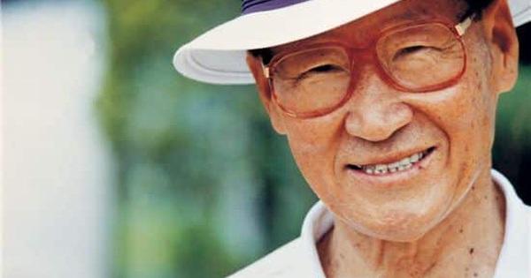 Chuyện đời như phim Hàn Quốc của nhà sáng lập đế chế...