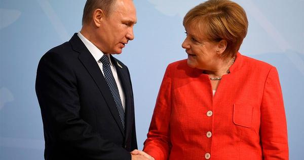Chính trị gia Nga bị đầu độc xuất viện, chính giới Đức bất ngờ ''đồng lòng'' về dự án khí đốt với Moscow