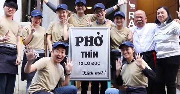 Món ăn Việt khiến người nước ngoài mê mẩn, nhất quyết mở quán giữa thủ đô các nước