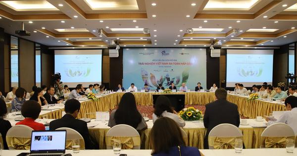 Phát động chương trình ''Kích cầu du lịch nội địa, trải nghiệm Việt Nam an toàn hấp dẫn''