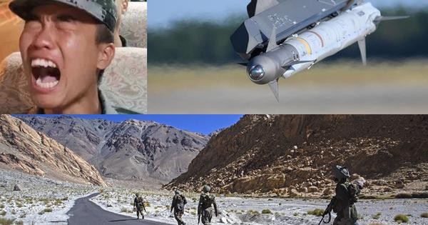 Mạnh tay chi 3 tỷ USD cho vũ khí này nhằm ''để mắt tới Trung Quốc'', Ấn Độ lộ tham vọng lớn?