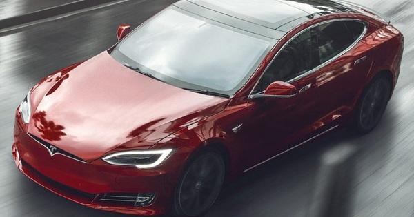 Tesla chính thức công bố Model S Plaid: ''Kẻ hủy diệt siêu xe''