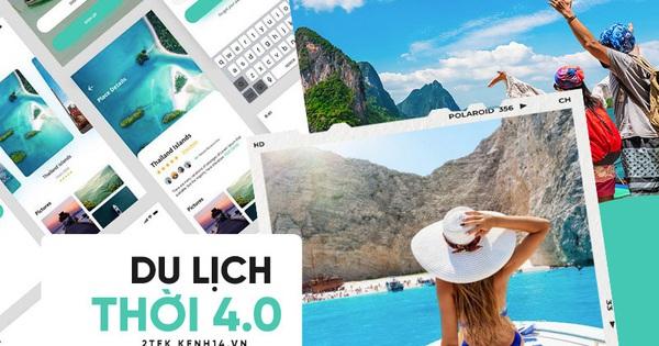Top ứng dụng ''must have'' để chuyến du lịch của bạn được lo từ A đến Z chỉ với smartphone