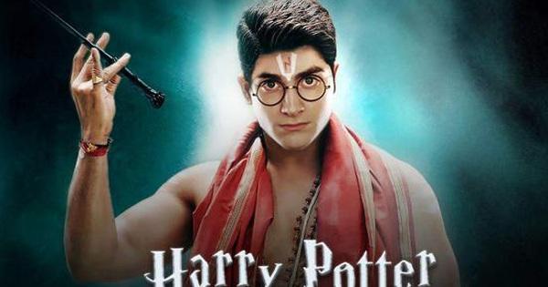 Là fan Harry Potter thì nhớ... bỏ qua phiên bản Ấn Độ ''lầy'' không kém Cô Dâu 8 Tuổi, càng xem càng cộc á!