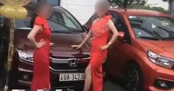 Khoe bán hàng được tặng xe hơi, cô gái bị chủ xe ''bóc phốt'' ngược ngay dưới bình luận