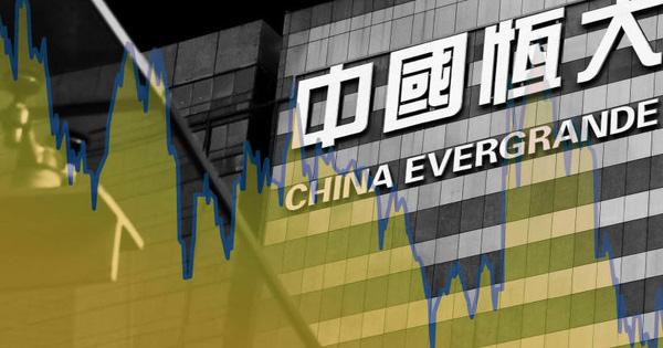Quá lớn để sụp đổ, công ty được coi là ''chúa nợ'' của Trung Quốc bất ngờ thoát chết dù ôm khoản nợ hơn 120 tỷ USD