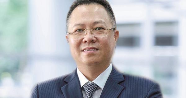Ông Lê Hải chính thức làm Tổng giám đốc ABBank