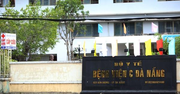 Sở Y tế Đà Nẵng nói gì về ca bệnh sốt nhập viện cấp cứu tại Bệnh viện C?