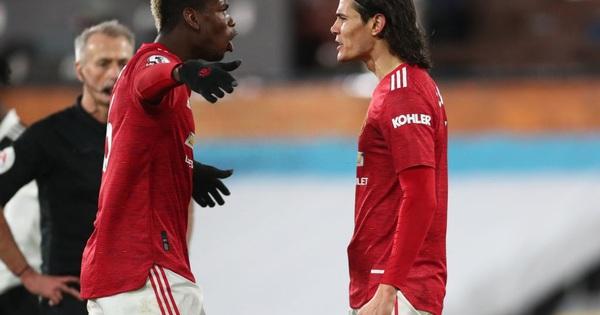 """Chấm điểm cầu thủ MU và Fulham: Pogba và """"siêu phẩm"""" giải cứu """"Quỷ đỏ"""""""