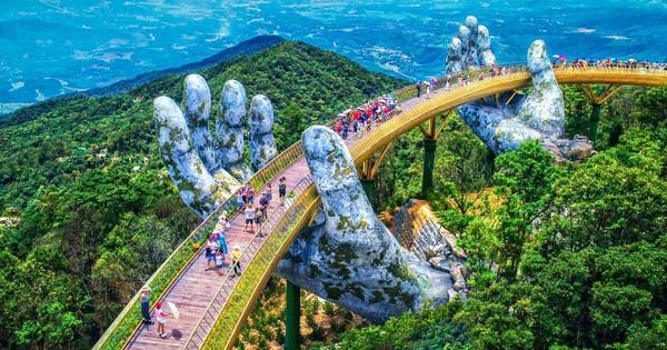 Năm 2020 và Những dấu ấn đáng nhớ của du lịch Việt Nam
