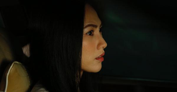 Phương Anh Đào tái xuất màn ảnh, vừa lộ mặt đã hoảng sợ chạy thục mạng