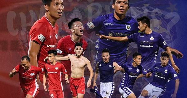 Lịch thi đấu Siêu Cúp Quốc gia 2020: Hà Nội FC vs Viettel FC, đâu là ông vua đích thực?