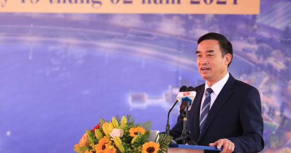 """Chủ tịch Đà Nẵng: """"Nhiều nhà đầu tư dự kiến quay lại thành phố"""""""