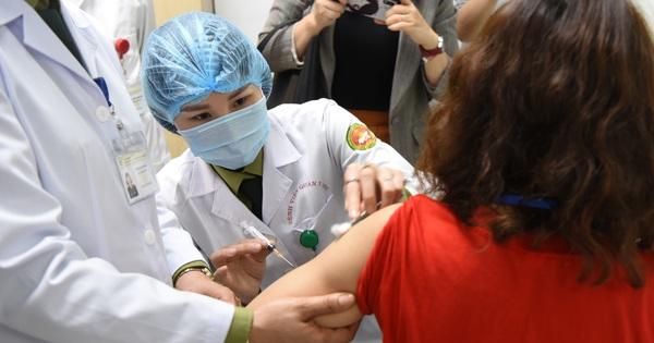 Kháng thể sinh ra sau khi tiêm vaccine COVID-19 của Việt Nam có thể chống lại virus biến chủng tại Anh