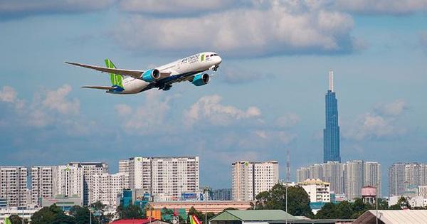 """Cùng Bamboo Airways mở """"đại tiệc bay"""" tại lễ hội hot nhất Hà Nội tháng 4 này"""