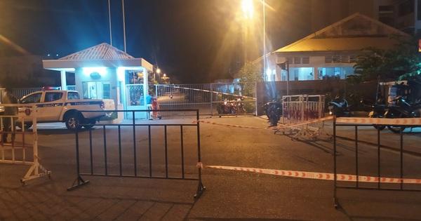 Phong tỏa khu công nghiệp trong đêm vì phát hiện hơn 30 ca dương tính SARS-CoV-2