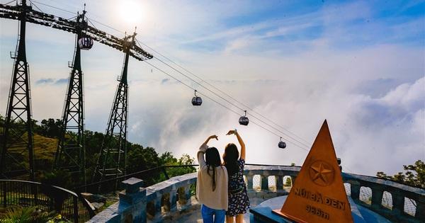"""Du lịch Tây Ninh """"tỉnh giấc"""" nhờ sản phẩm mới đặc sắc"""