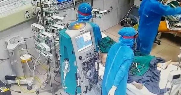 Thêm ca tử vong vì COVID-19 trên bệnh nền tại Việt Nam