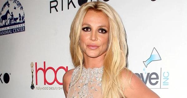 """Dàn sao ủng hộ Britney Spears giành """"tự do"""""""