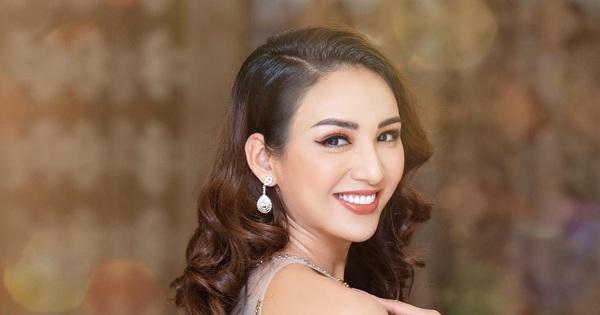 Hoa hậu Ngọc Diễm khoe căn penthouse mới tậu ở tuổi 34
