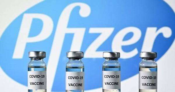 Người đã tiêm mũi 1 vắc xin AstraZeneca được ưu tiên tiêm mũi 2 vắc xin Pfizer
