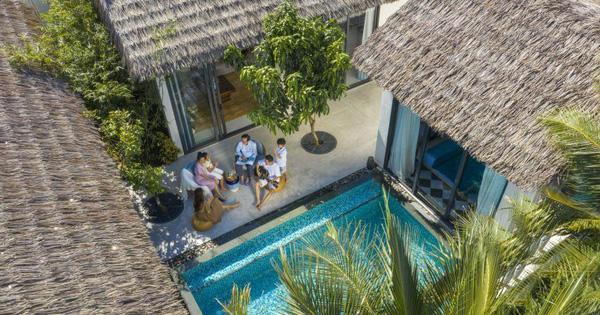 2 khách sạn mới của Sun Group tại Hà Nội và Phú Quốc- nơi vừa lọt top điểm đến tuyệt vời nhất thế giới 2021