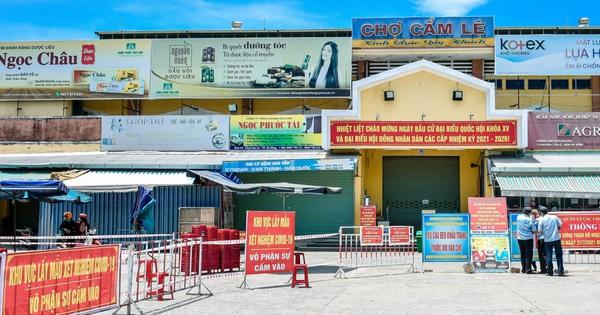 Đà Nẵng thêm 50 ca dương tính SARS-CoV-2; phát thông báo khẩn tìm người đến các địa điểm liên quan tới ca bệnh