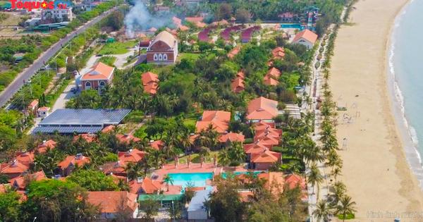 Ninh Thuận cho phép các cơ sở lưu trú đón khách