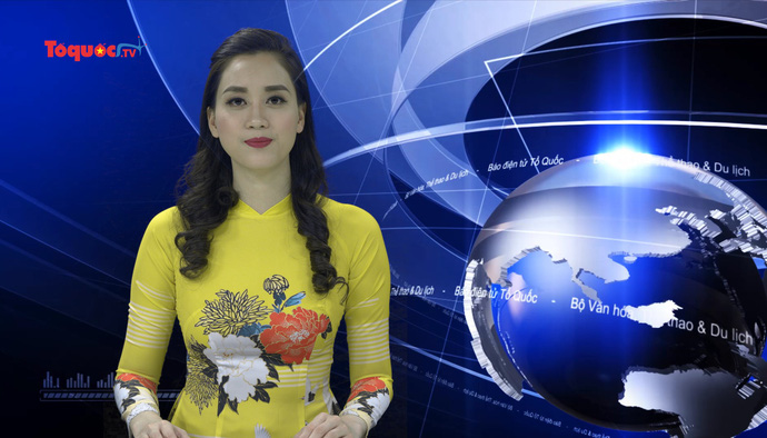Bản tin truyền hình: Giải đua xe F1 sẽ góp phần quảng bá hình ảnh con người, đất nước Việt Nam