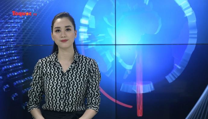 Bản tin Truyền hình số 122:Đoàn thể thao Việt Nam đặt mục tiêu giành huy chương vàng bóng đá nam và nữ tại Sea games 30