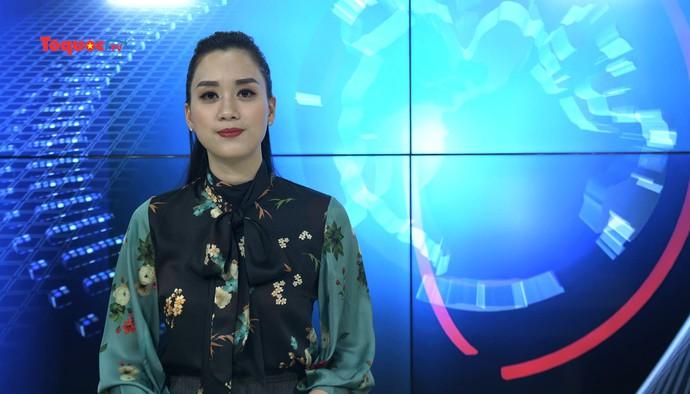 Bản tin Truyền hình số 119: Hội nghị Ban chấp hành Đảng ủy Bộ VHTTDL lần thứ 18