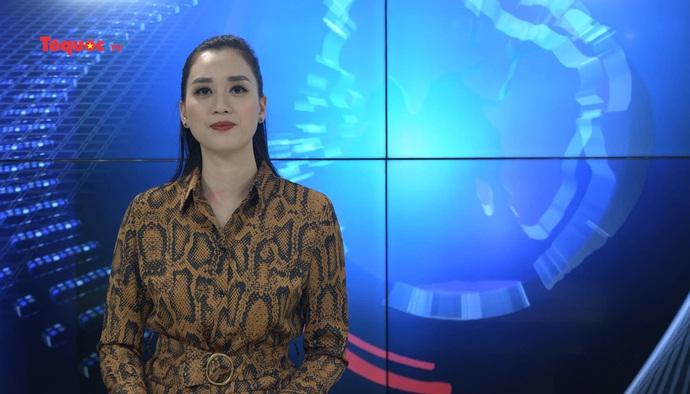 """Bản tin Truyền hình số 126: Tuần """"Đại đoàn kết các dân tộc - Di sản văn hóa Việt Nam"""" năm 2019"""