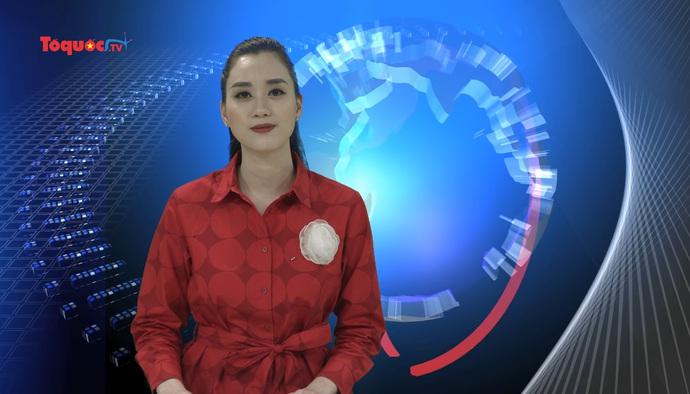 Bản tin Truyền hình số 130: Quân đội nhân dân Việt Nam - 70 năm xây dựng, phát triển, chiến đấu và chiến thắng