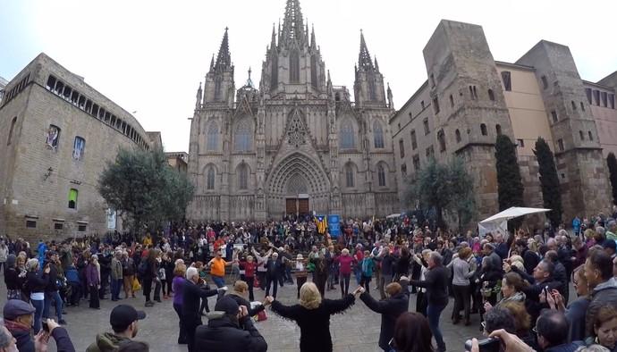 """Tây Ban Nha - đất nước """"quyến rũ"""" nhất thế giới"""