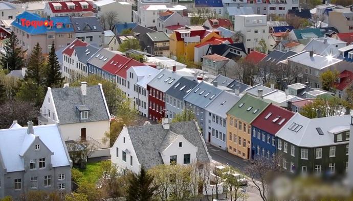 Iceland sẽ đón khách du lịch quốc tế từ tháng 6