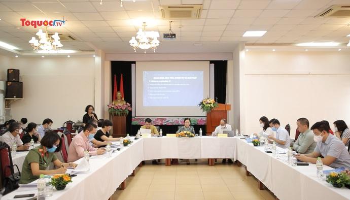Đẩy mạnh ứng dụng khoa học và công nghệ trong hoạt động thư viện tại Việt Nam