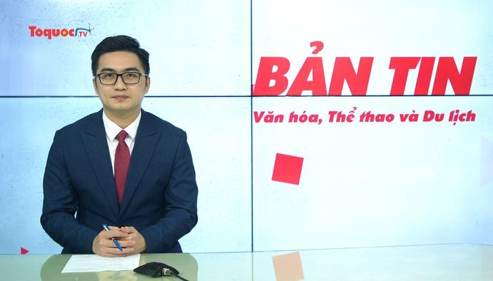 Bản tin truyền hình số 199: Những vấn đề chưa bao giờ cũ về bản quyền mỹ thuật trong hoạt động thương mại