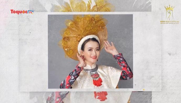Phát động cuộc thi Thiết kế trang phục cho đại diện Việt Nam dự thi Miss Eco tại Ai Cập