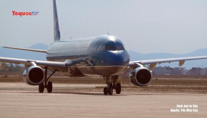 Phú Yên đồng ý mở lại các chuyến bay nội địa